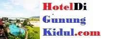 HOTELDIGUNUNGKIDUL.COM