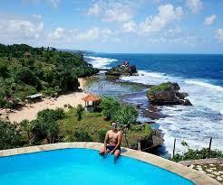 Inessya Resort Pantai Kukup Inessya Resort Kolam Renang Inessya Resort Penginapan Inessya Resort